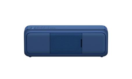 索尼蓝牙音箱SRS-XB3在家享受音乐会
