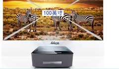 飞利浦HDP1690无屏电视投影仪不等8999送两副3D眼镜