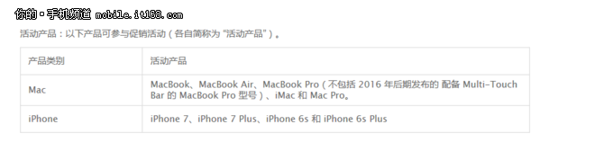 赠2288元耳机 苹果促销要知道的这些事