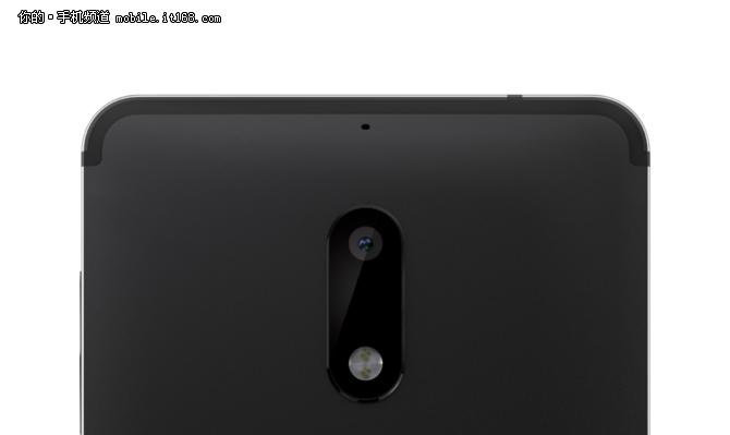 1699元买不买?诺基亚发布Nokia 6手机