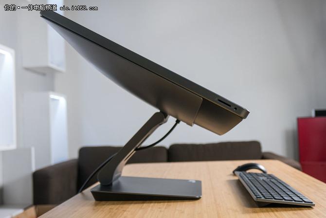 影音体验全革命 戴尔XPS ONE一体机评测