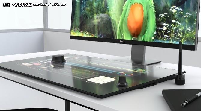 CES2017戴尔创新PC提供绝佳视觉和声音