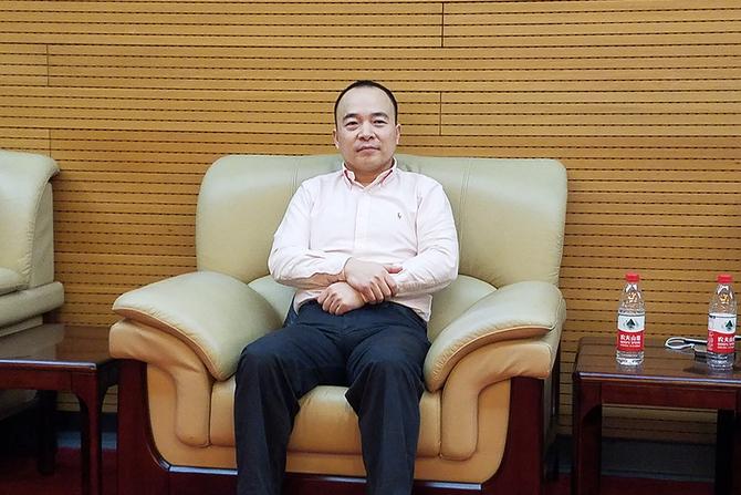直指泛娱乐 专访京东3C事业部汪延领