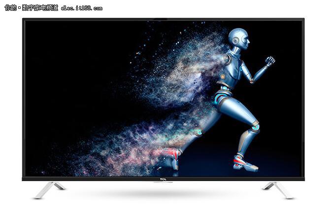 爱女友 就送她爸妈55寸大屏4K电视机