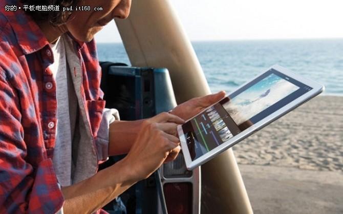 苹果或推出10.5英寸iPad:宽如 Mini