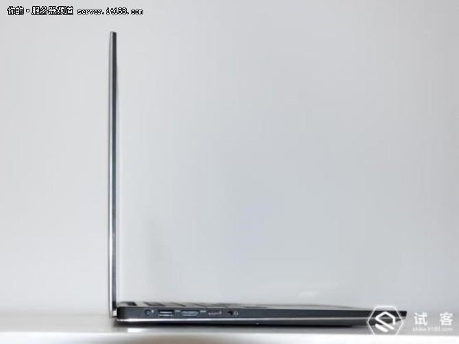 4K视频工作站Dell Precision 5510评测