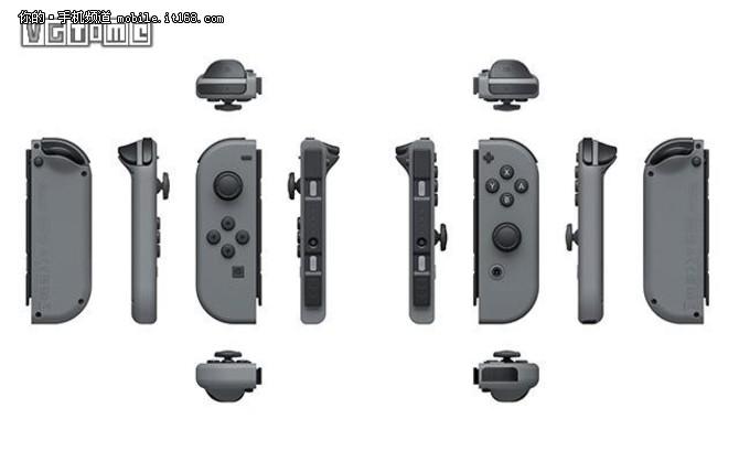 从任天堂Switch发布 掌机的未来已来?