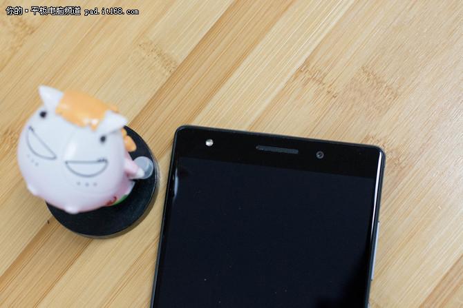 手机平板新物种 联想Phab2 Plus简评