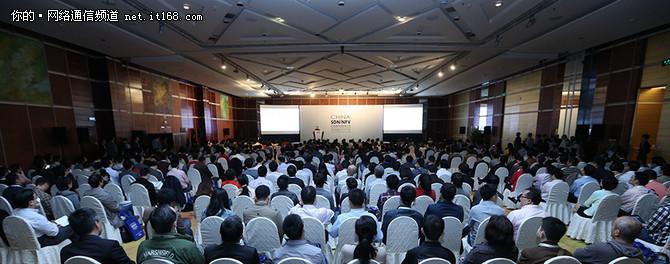 2017?中国SDNNFV大会将于4月在京召开