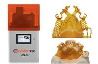 你想要的牙科 未来3D打印技术帮你实现