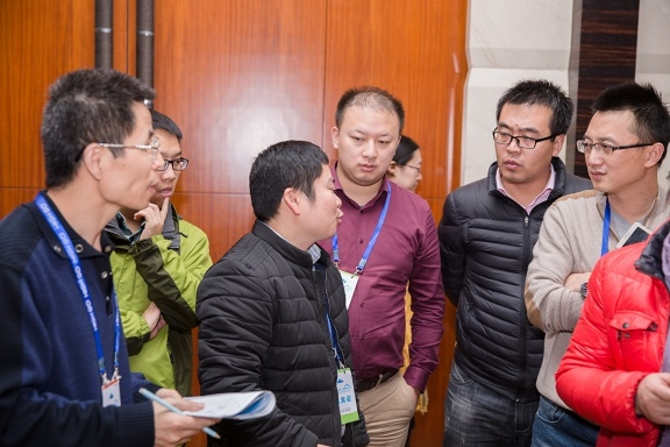 探超融合架构下的两朵云数据库技术峰会