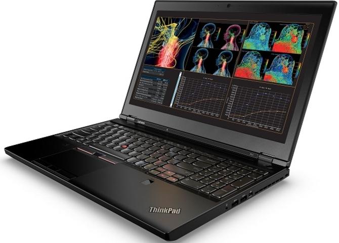联想发布ThinkPad P系列移动工作站新品