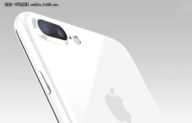 还是靠换壳?iPhone 8或推出陶瓷白配色