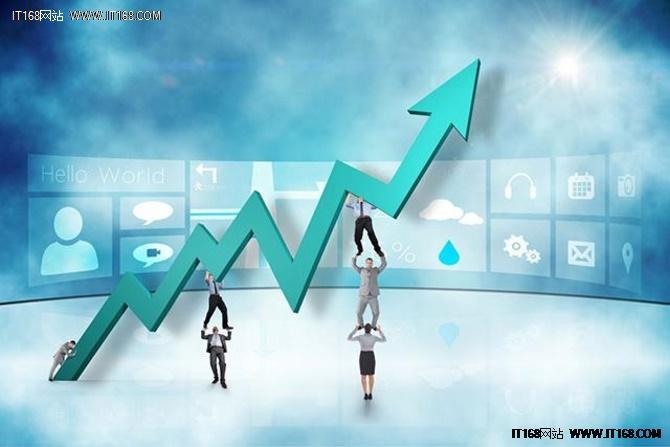 思科VNI预测:2021年移动流量将增长7倍