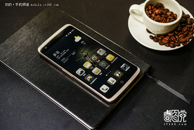 中兴AXON天机仅1099 本周京东销量TOP10