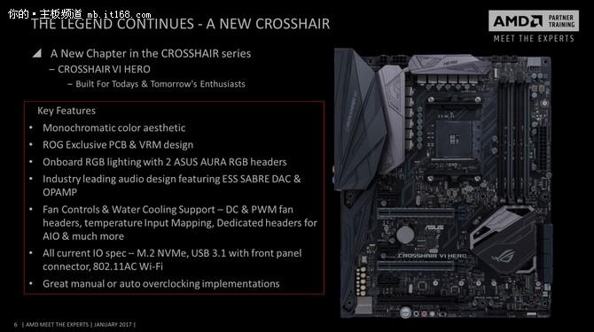 华硕4款AM4接口主板规格售价曝光