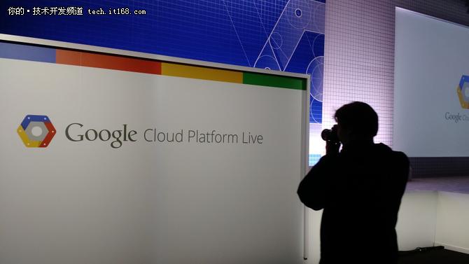 深耕于云,谷歌推出Cloud Spanner Beta