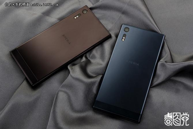 喜大普奔 索尼Xperia XZ国行升安卓7.0