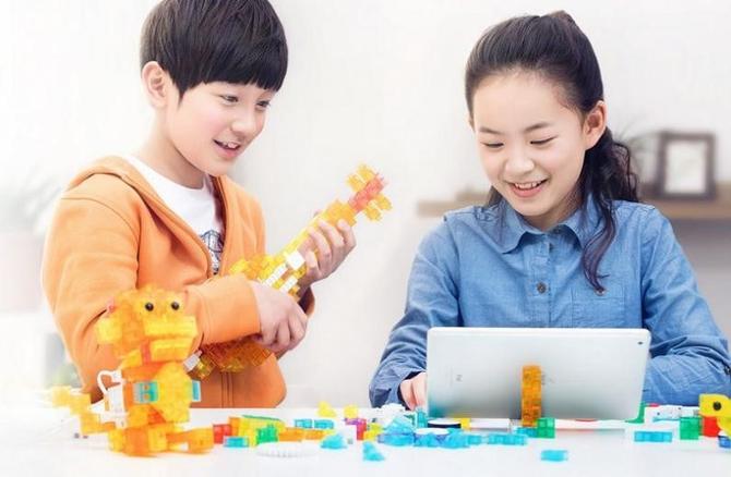 可编程教育机器人:风口上的STEM教育