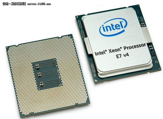 提升服务器性能 英特尔新款E7 v4发布