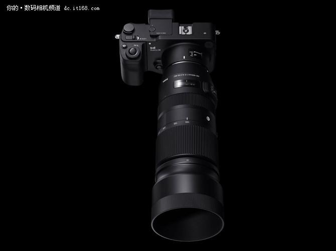 适马发布100-400mm F5-6.3 DG OS HSM