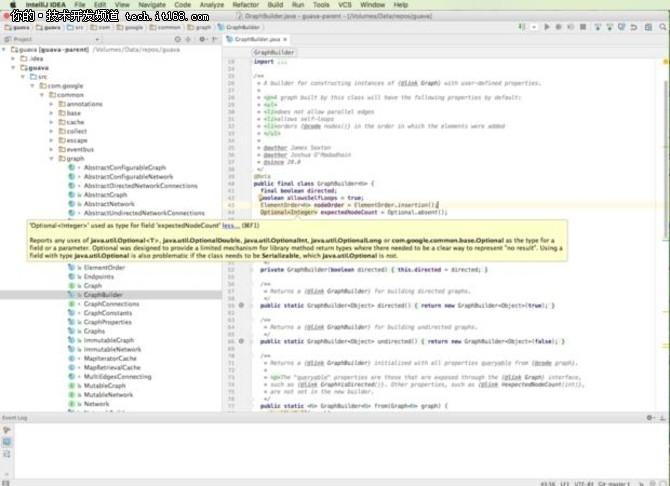 你对Java IDE的需求是什么?