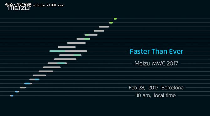 充电唯快不破 魅族将在MWC上展示新技术