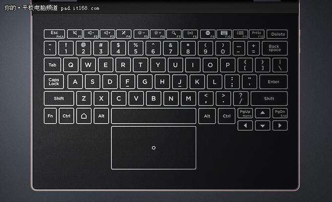 创新不止 联想YOGA A12灵光键盘仅2299