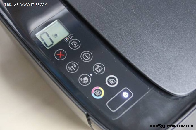 惠普GT5820无线打印解析