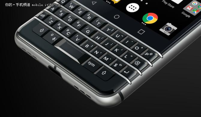 百字点评:怎么看TCL推出黑莓KeyOne?