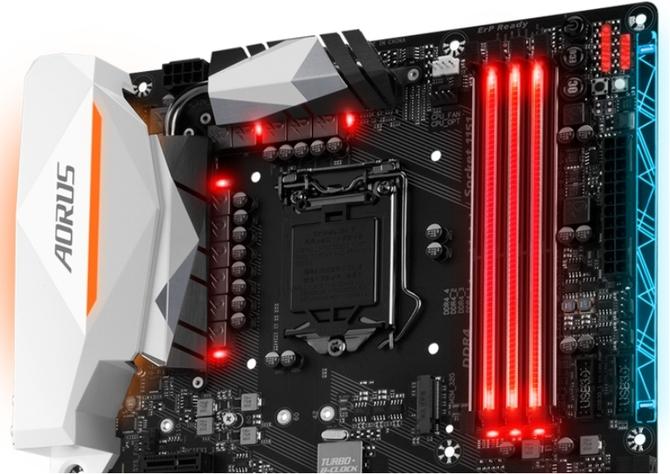 技嘉AORUS Z270X-Gaming 7值得入手