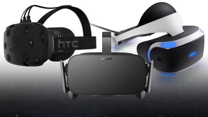 索尼公布PS VR销量:91.5万台