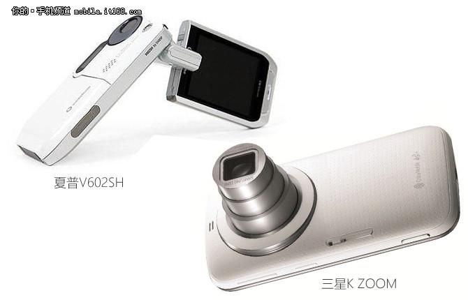 5倍无损变焦 OPPO是要革拍照手机的命