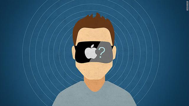 硬件软件两个专利 印证苹果涉足AR领域