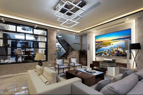 奢侈品市场或将引爆 激光电视迎来风口