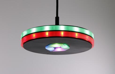 Dynatrace向开发者推出3D打印 UFO设备