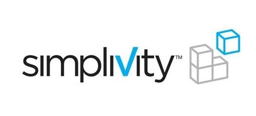 HPE6.5亿美元收购超融合玩家SimpliVity