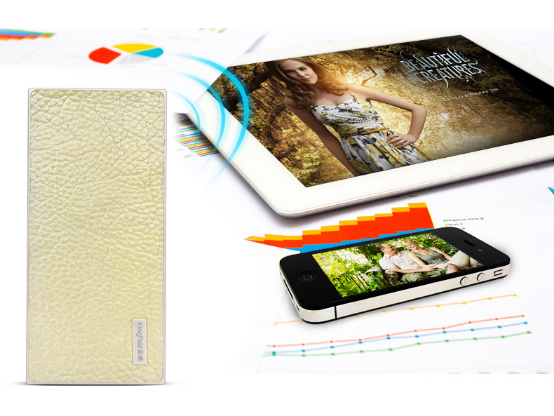 金速无线存储移动硬盘W500至尊版将上市