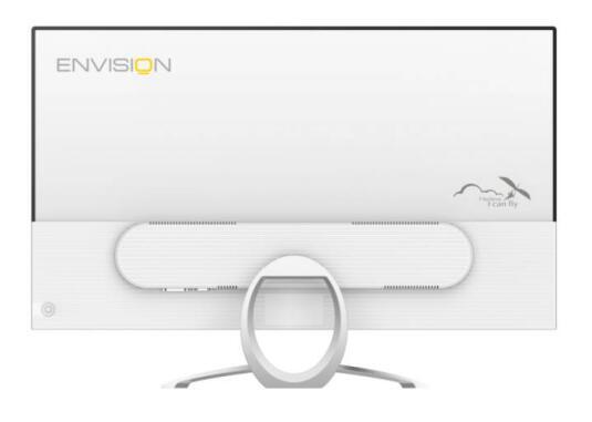 唯美剧应该这么看:ENVISION G325WDI显示器
