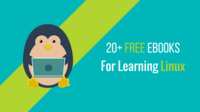 免费学习Linux基础和进阶的电子书汇总