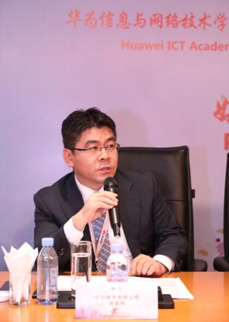 华为ICT技能大赛:做人才生态的指南针
