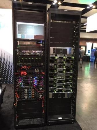 浪潮在美发布OCP标准服务器