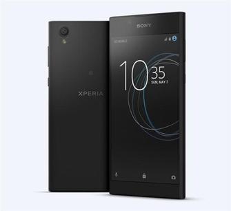索尼发布Xperia L1:入门机也有高颜值