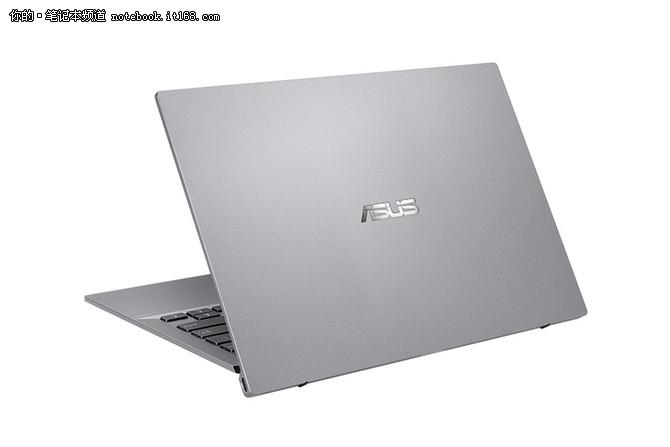 华硕推出华硕灵珑微边框商用笔记本 14英寸的微边框屏幕轻至1.05kg