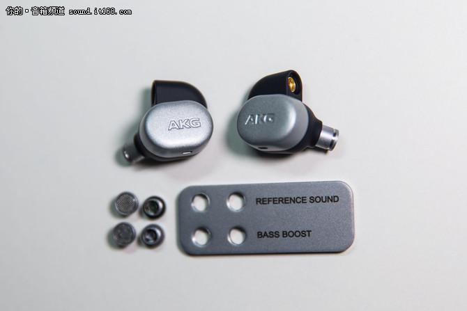 承上启下的补缺之作 AKG N30耳机小评