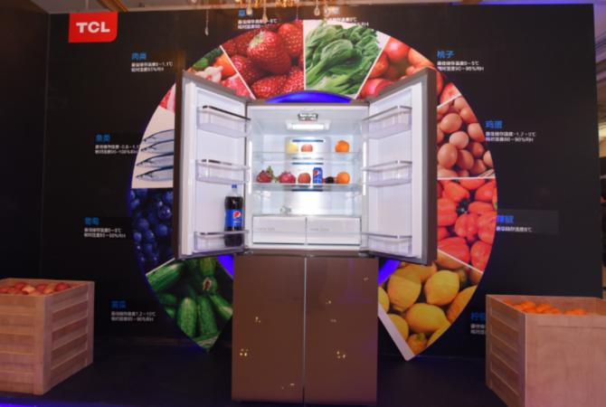 创意领先时代 TCL冰洗新品发力高端市场