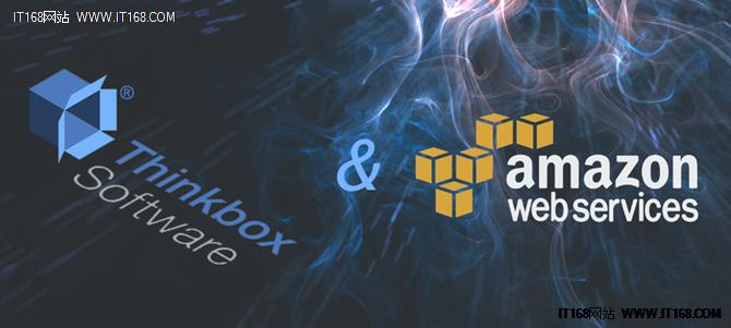布局视频行业,亚马逊AWS收购Thinkbox