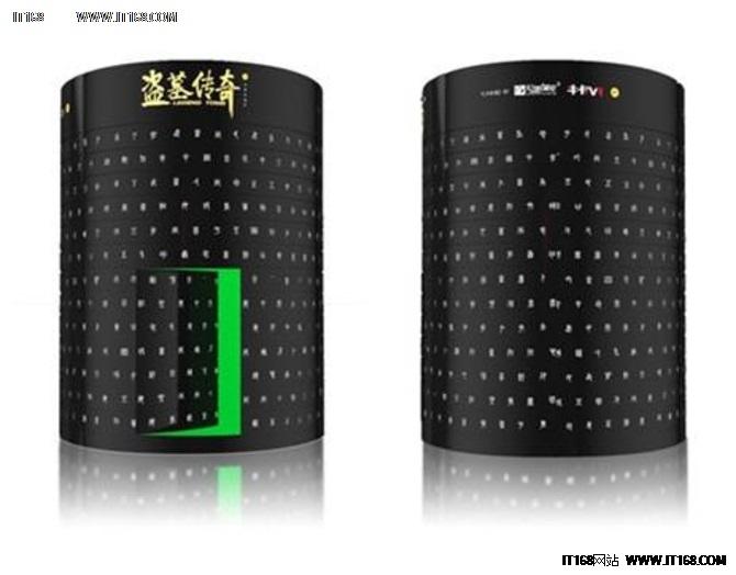 掀起新轮盗墓热 牛卡VR引爆VR博览会