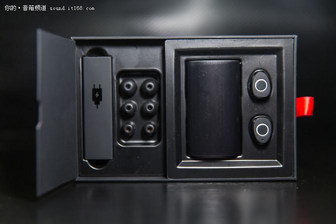 更小更轻更智能 黑格U1 GO蓝牙耳机评测