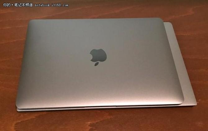 正面对决:XPS13对比苹果MacBook